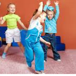 Your child will benefit from exercise videos