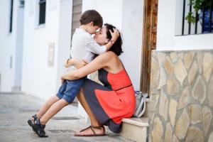 Is Your Child Happy?